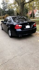 2008 BMW 328i , 167,000 km only , very clean