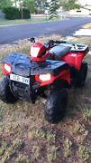 2011 Polaris Sportsman 400 4x2 Kaimkillenbun Dalby Area Preview
