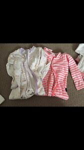 Onsies size 1 (12-18months) Hayborough Victor Harbor Area Preview