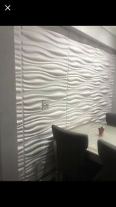 3D Panels and installation at very good rates