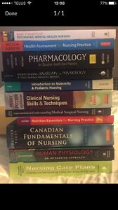 Practical Nursing Textbooks - Holland College