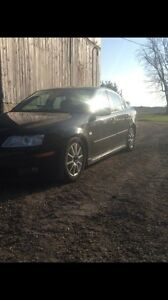 Saab 9-3 aero  800$ come get it