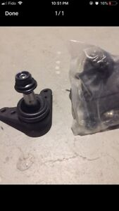 All 4 ball joints for Canyon/Colorado