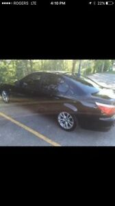 2010 BMW 535i XDrive AWD, Twin Turbo, NAV, DVD