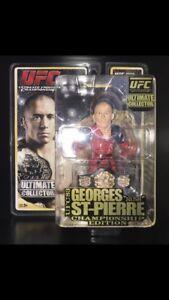 UFC GSP ROUND 5