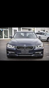 2014 BMW 328i Diesel with x-drive