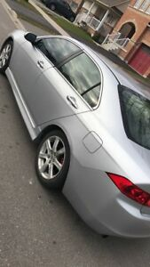 Acura TSX euro r