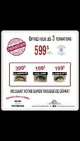 Formation pose de cils+volume+lashlift