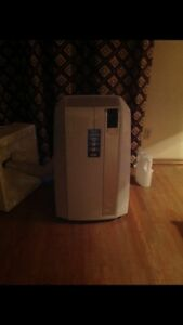 DeLonghi Pinguino Portable  Air Conditioner 11,000 BTU