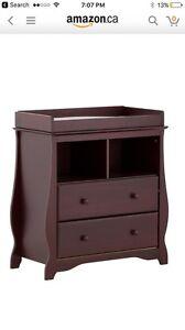 Baby Change Table/Dresser
