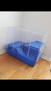 Belle cage pour rongeur neuve