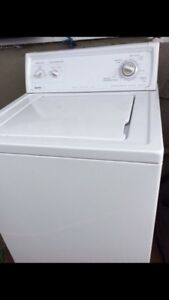Looking for Kenmore washer