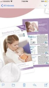 LOOKING FOR: $10 Philips Avent coupon