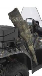 Quad Gun Boot Mount
