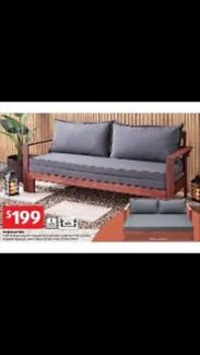 WANTED: Aldi Timber Day Bed