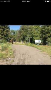 6.3 acres of land for sale- 65 Wild Rose Road