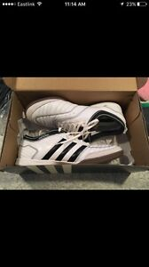Brand new in box Adicore indoor soccer shoes ! 7.5
