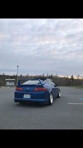 Rsx Type S (swapped)