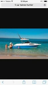 Wanted fiberglass boat up to 6m in very good condition Launceston Launceston Area Preview
