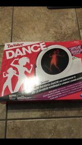 Twister Just Dance!