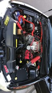 L67 Holden Commodore S supercharged