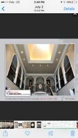Crown Moulding - Wainscoting 111