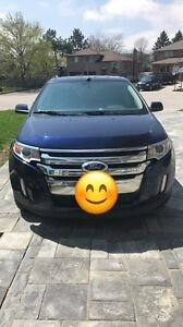 2011 Ford Edge Limited, NAVI, MEMORY SEATS&MORE