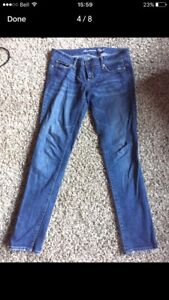 American Eagle Jeans. Size 4
