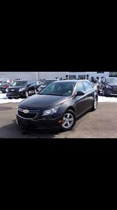 "2014 Chevrolet Cruze -""Mint"" 