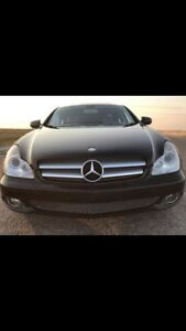CLs 500 and Dodge Ram long horn