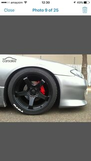 S15 spec R GT