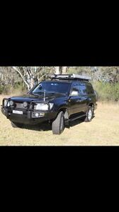 LANDCRUISER 100 & 105 SERIES GEAR REDUCED Coopers Plains Brisbane South West Preview