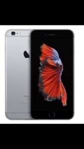Iphone 6s - 128gb - one month used