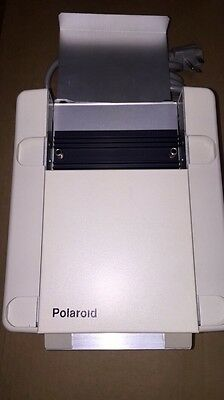 Polaroid Id-4 2000 2100 System Card Printer - Laminator Only