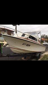 Wanted: Boat Yamaha