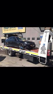 AAA2 Towing 24/7 Services  All Areas perth Best and affordable rates