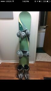 Snowboard for sale!!!