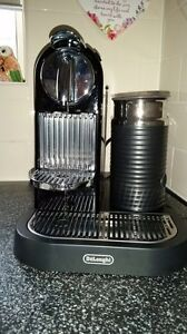 Delonghi Nespresso coffee machine Dee Why Manly Area Preview