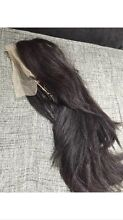 Front lace wig HUMAN HAIR Wollongong Wollongong Area Preview