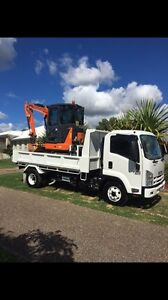 Excavator and truck for sale Rochedale Brisbane South East Preview
