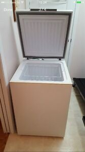 Apartment sized deep freeze in excellent condition