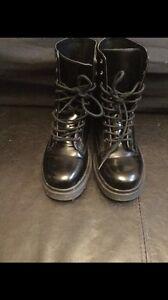 Forever 21 boots St. John's Newfoundland image 2
