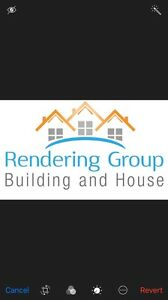 Rendering old or new build house and repair all of kind render Blacktown Blacktown Area Preview