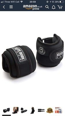 ankle weights 1kg