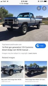 Looking for 12v 4x4 truck