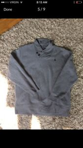 Boys youth xl  clothing & coat -all for $80