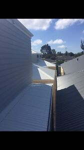 Professional metal roofing Fremantle Fremantle Area Preview