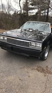 Chevrolet Elcamino | Buy or Sell Classic Cars in Ontario ...