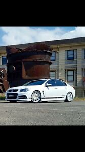 VF SS STORM CAMMED 6SPEED LOW KLMS Killarney Vale Wyong Area Preview