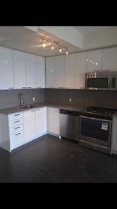 Condo For Rent 1Bedroom + Den